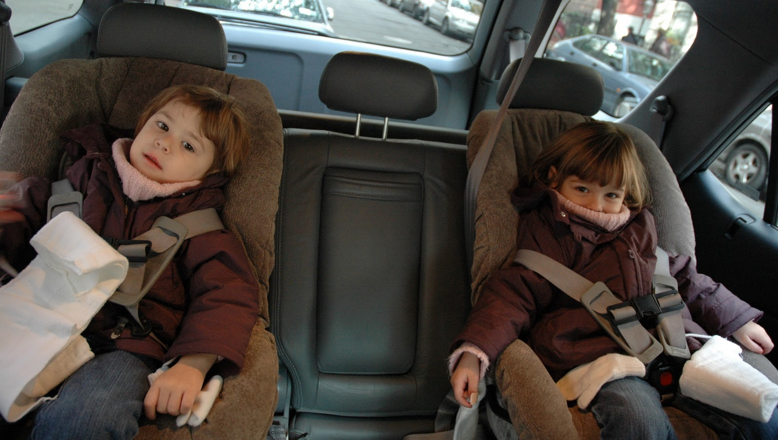6 Items That Can Render Your Baby's Car Seat Deadly