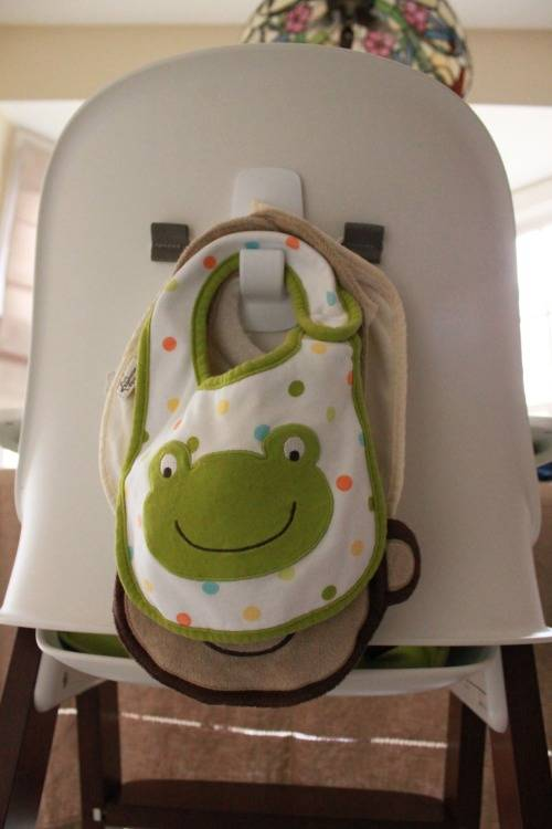 Baby Care Hacks, Bibs, Feeding Time