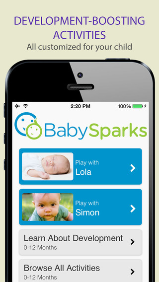 Baby Sparks