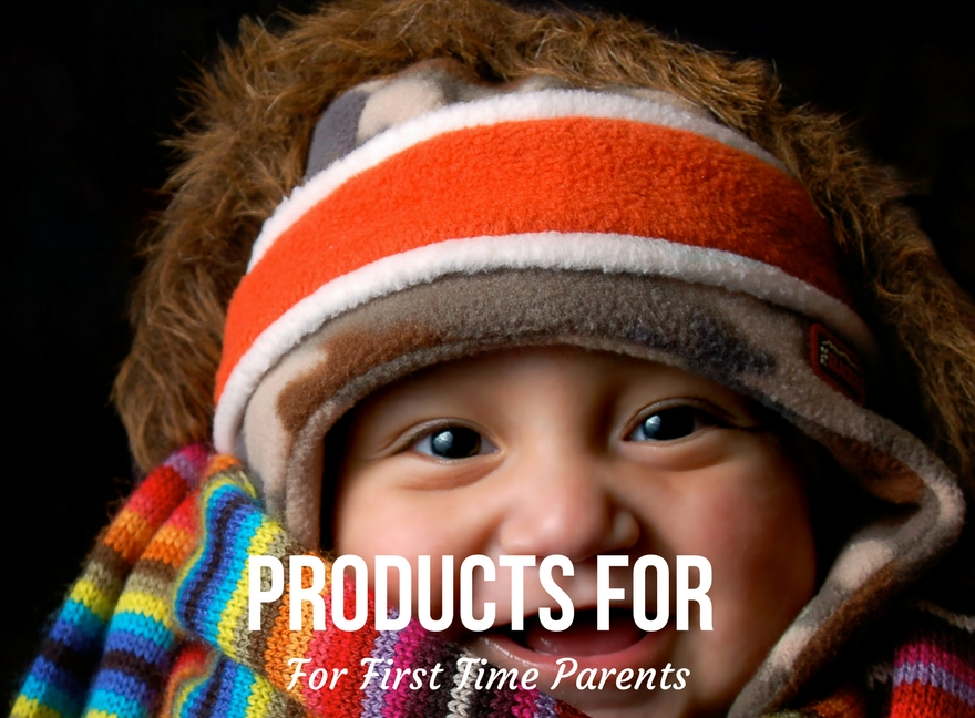 Products for Bringing Baby Anywhere