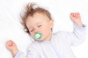 Get educated about infant sleep