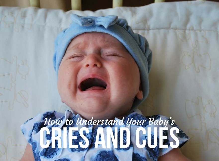 How to Understand Your Baby's Cries and Cues