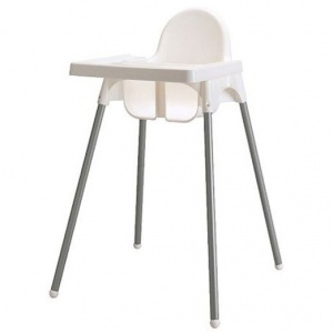 Ikea Antilop best high chairs for babies