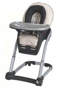 Graco Blossom best high chairs for babies