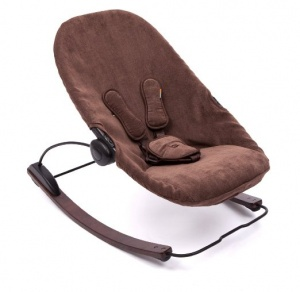 Bloom Coco Go Bouncer Brown