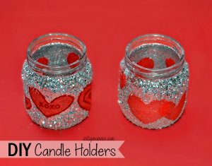 Candle votives Art Samples