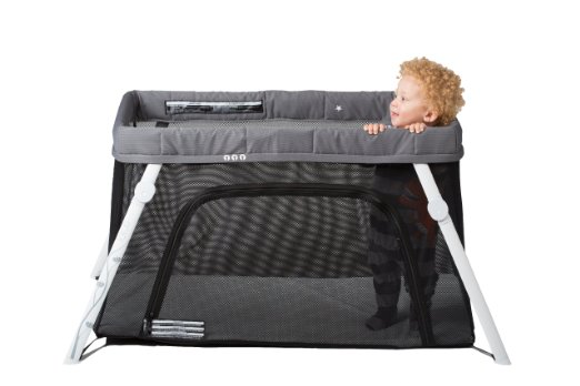 the best baby playards portable option