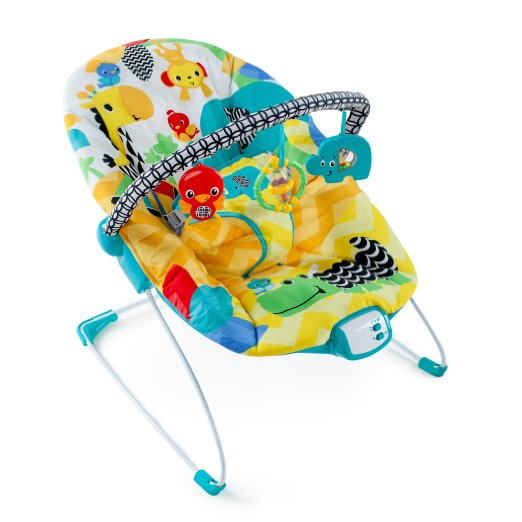 best bouncy chairs for babies affordable safari print