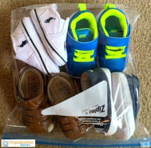 Baby-Organization-and-Baby-Shoes-Organization-for-Baby-Travel-Tips