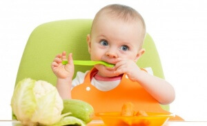 http://www.babycentre.co.uk/a555828/feeding-your-vegetarian-baby