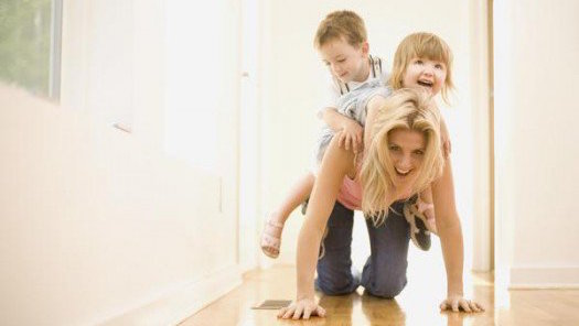 When you become a stay-at-home mom, it may feel like all your time is taken over by your child/children