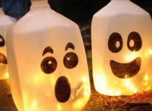 halloween crafts for babies