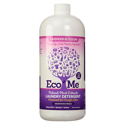 ECO-ME LAUNDRY DETERGENT laundry detergent for babies
