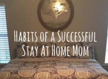6 Ways to Stay Sane as a Stay-at-Home Mom