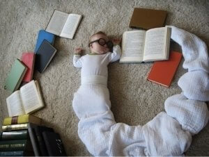 book worm halloween costume for newborns