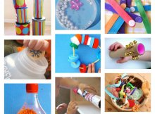 15 DIY Baby Toys (+ Easy and Free Tutorials)