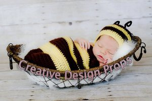 honey bee DIY halloween costume