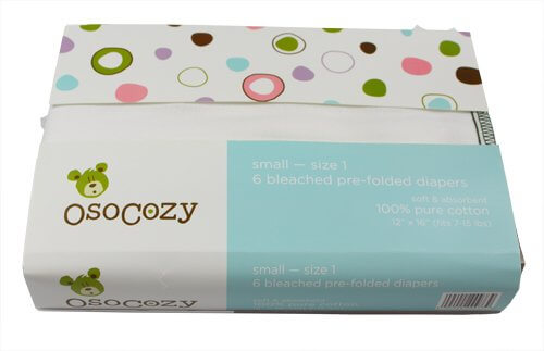 Osocozy best cloth diapers