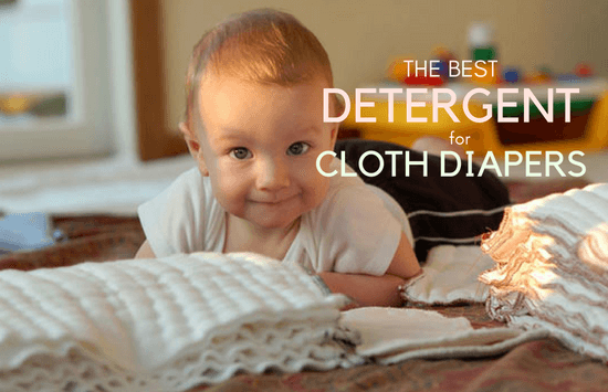 best detergent for cloth diapers