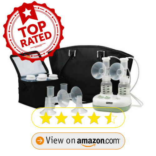top-rated Ameda Breast Pump