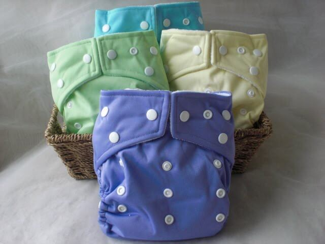 Kawii best cloth diapers