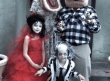 10 Halloween Costume Ideas for a Family with Baby!