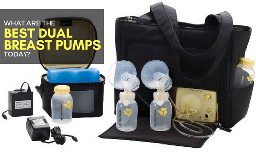 What Are the Best Dual Breast Pumps Today?