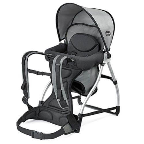 Chicco Smart Support Backpack baby carrier
