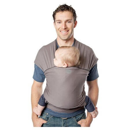 Moby Wrap Moderns 100% Cotton Baby Carrier