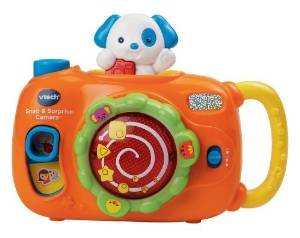 Vtech Snap and Surprise Camera baby learning toy