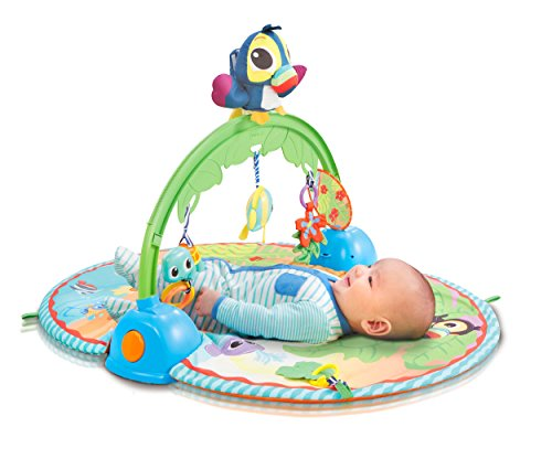 little tikes baby learning toy