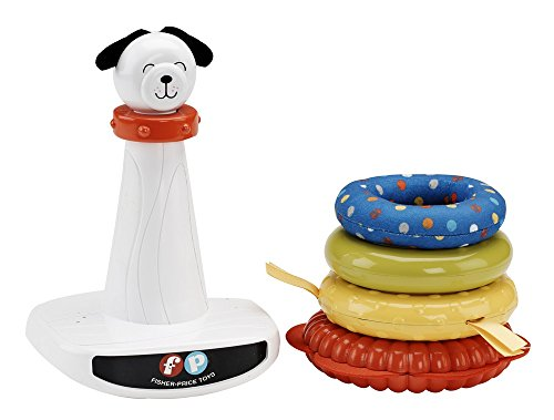Roly-Poly a Stack baby learning toy