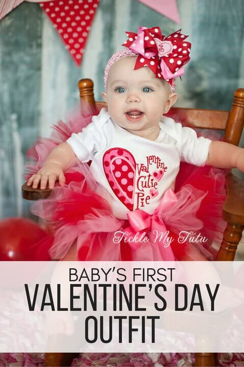 You searched for: first valentines day! Etsy is the home to thousands of handmade, vintage, and one-of-a-kind products and gifts related to your search. First Valentine's Day Outfit Baby Girl Personalized 1st Valentine's Day Baby Girl Valentine's Day Bodysuit Light Pink Tutu Red Sequin EllaRoseByNicole. 5 out of 5 stars () $.