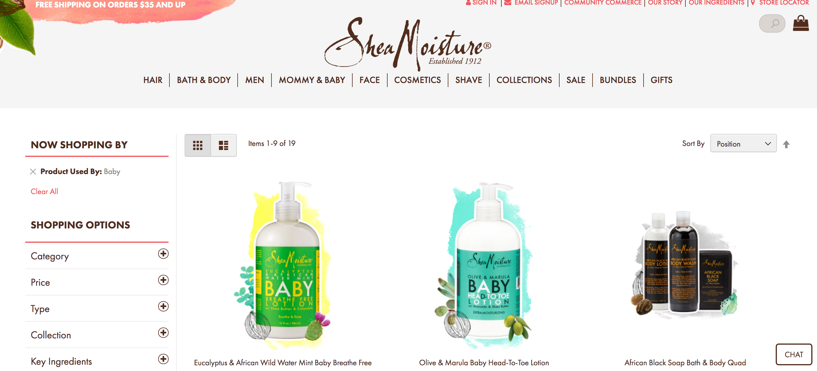 Why You Need to Use Shea Moisture Baby: A Real Momma Review