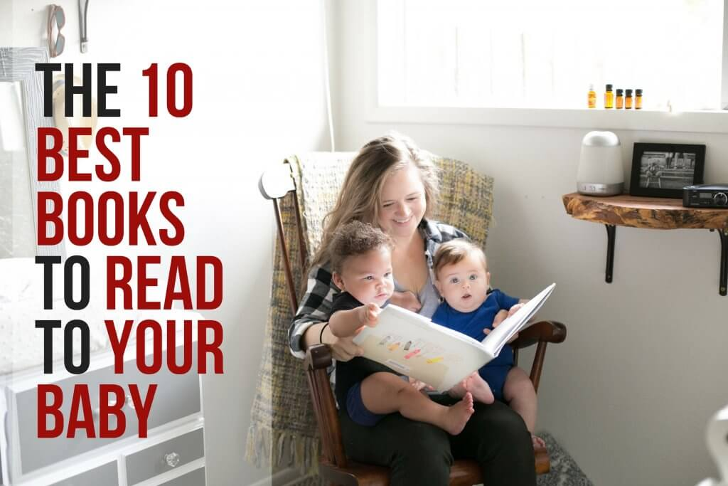 The 10 Best Books to Read to Your Baby