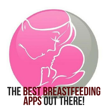 The Best Breastfeeding Apps Out There!