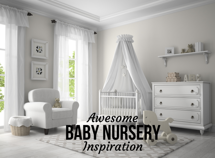Awesome Baby Nursery Inspiration Babycare Mag