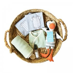 monthly baby box