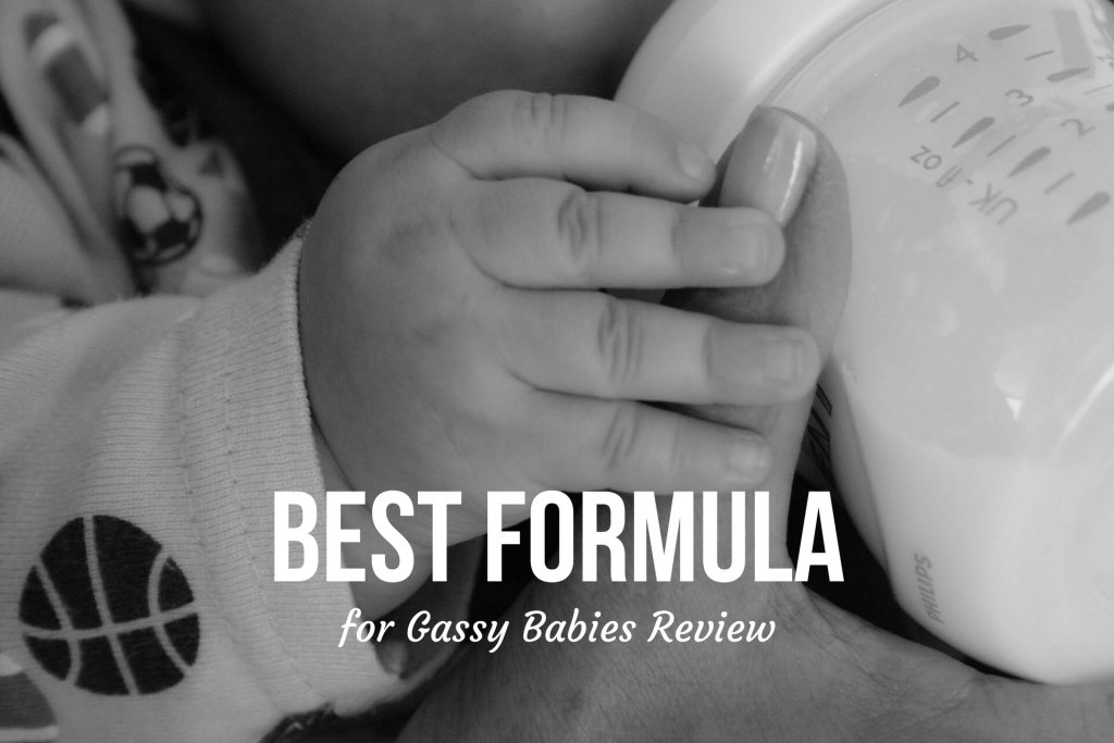 Best Formula for Gassy Babies Review