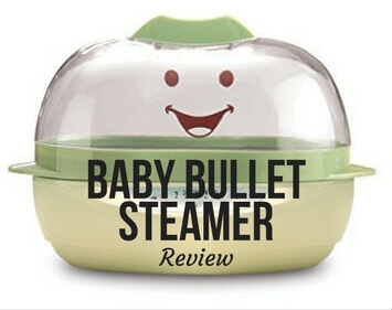 Baby Bullet Steamer Review (1)