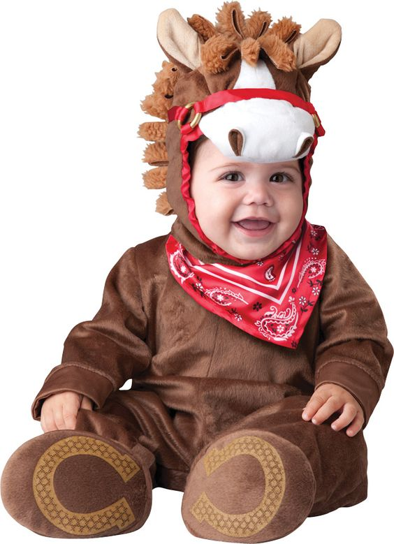 Infant, Halloween, Costume, Holiday