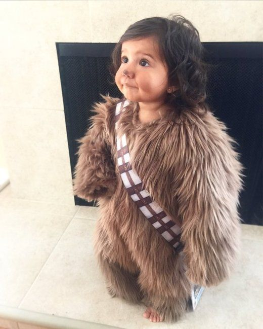 Star Wars Baby Costumes Babycare Mag