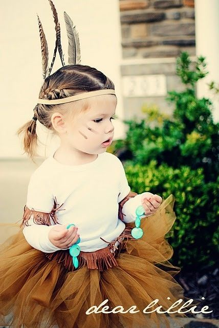 Baby Girl, Halloween, Costume, Holiday