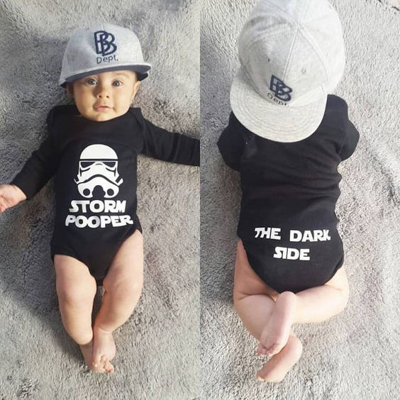 Baby Clothes, Baby Onesies, Baby Outfit, Baby Fashion