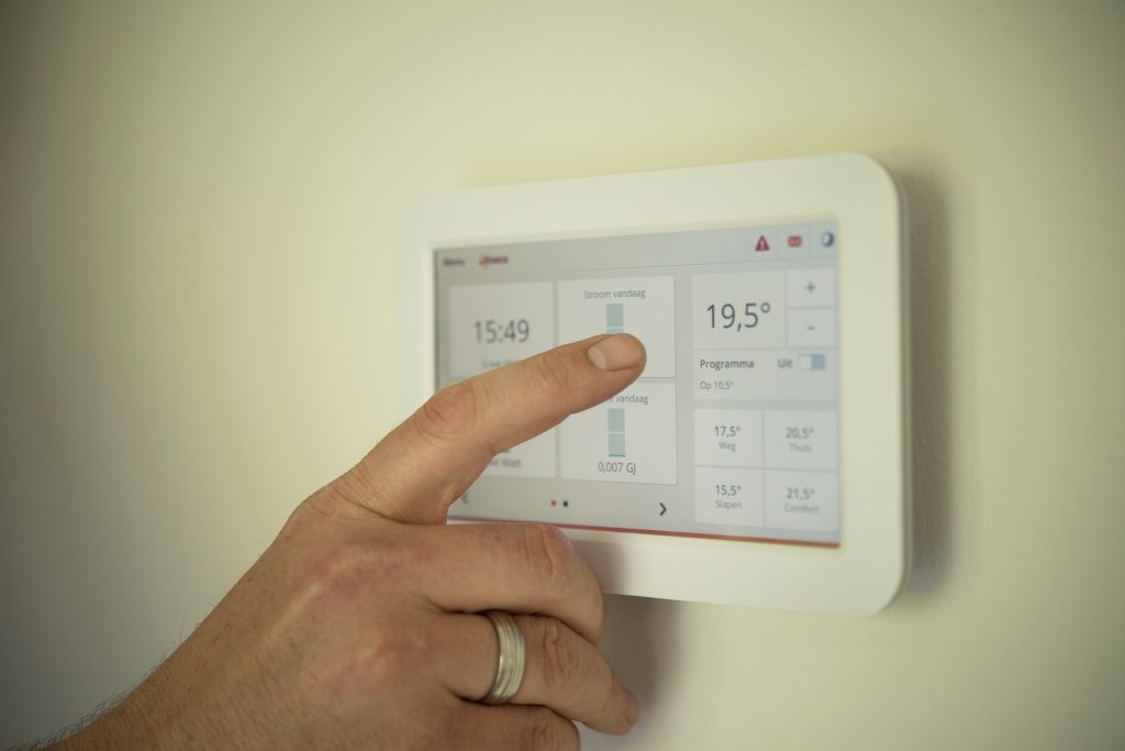What Is the Ideal Temperature for Baby Room?